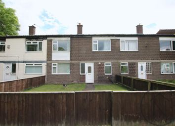 Thumbnail 4 bed terraced house for sale in Rowan Place, Newton Aycliffe