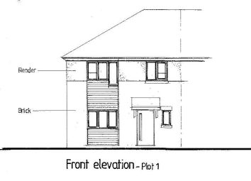 Thumbnail 3 bed semi-detached house for sale in Off Hoddesdon Crescent, Dunscroft, Doncaster
