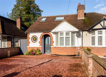 3 bed detached house for sale in Squires Bridge Road, Shepperton, Surrey TW17