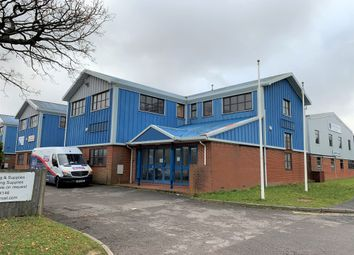 Thumbnail Light industrial for sale in Unit 4 Regent Business Centre, 6 Jubilee Road, Burgess Hill