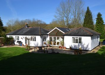 Thumbnail 4 bed lodge for sale in East Lodge, Shardeloes, Old Amersham