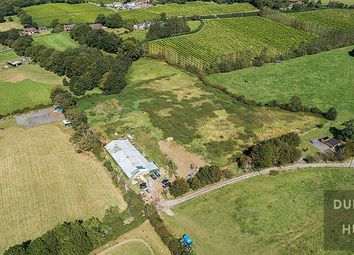 Thumbnail Land for sale in Sedlescombe, Battle