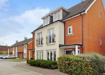 Thumbnail 3 bed semi-detached house for sale in Baynton Road, Maybury, Woking