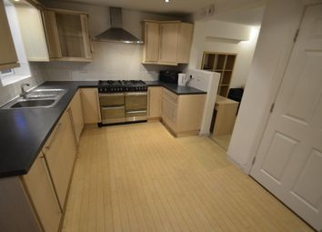 Thumbnail 5 bedroom shared accommodation to rent in Cropthorne Road South, Bristol