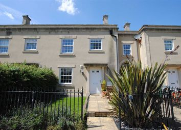 Thumbnail 3 bedroom end terrace house for sale in Thomas Way, Stoke Park, Bristol