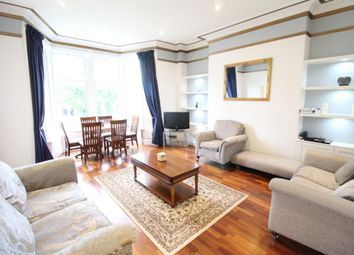 Thumbnail 3 bedroom flat to rent in Forest Road, Aberdeen