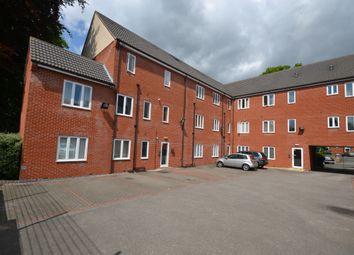 Thumbnail 1 bedroom flat to rent in Egerton Road, Woodthorpe, Nottingham