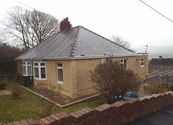Thumbnail 2 bed semi-detached bungalow to rent in Maesyfelin, Pontyberem, Pontyberem, Llanelli