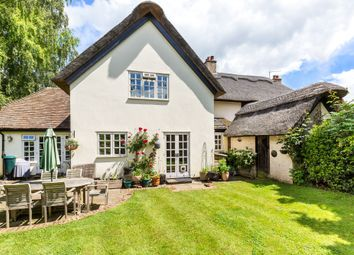 Thumbnail 4 bed cottage for sale in High Street, Hemingford Abbots, Cambridgeshire