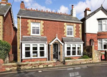 Thumbnail 3 bed detached house for sale in Tennyson Road, Yarmouth, Isle Of Wight