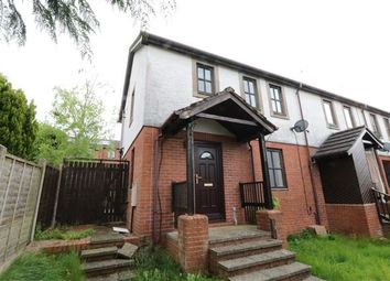 Thumbnail 3 bed end terrace house for sale in Beckside Gardens, Brampton, Cumbria