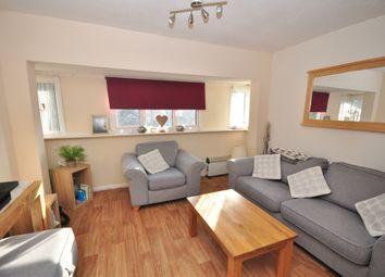 Thumbnail 2 bed flat to rent in Fairfax Avenue, Pitsea, Basildon