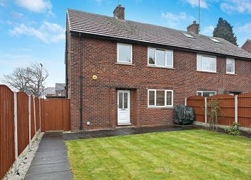 Thumbnail 3 bed semi-detached house for sale in Ryburn Place, Thornes, Wakefield