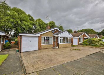 Thumbnail 2 bed detached bungalow for sale in Coleridge Drive, Baxenden, Lancashire