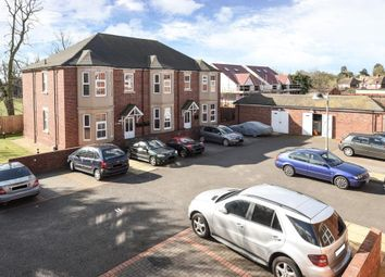 Thumbnail 1 bed flat to rent in Gated Development, Slough
