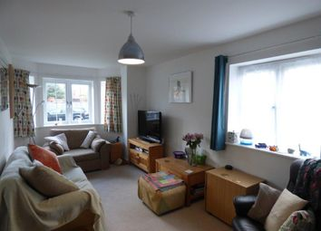 Thumbnail 2 bed flat for sale in Trenchard Close, Hersham, Surrey