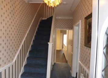 Thumbnail 3 bed terraced house to rent in Springfield Drive, Gants Hill