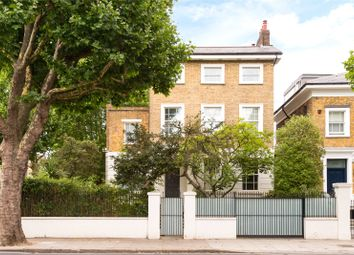 Thumbnail 4 bed property for sale in Sutherland Avenue, London