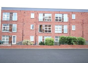 1 bed flat for sale in Watermark Close, Nottingham NG5