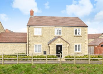 Thumbnail 4 bed detached house for sale in Symphony Road, Cheltenham