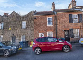 Thumbnail 2 bed terraced house for sale in Stanmore, Middlesex