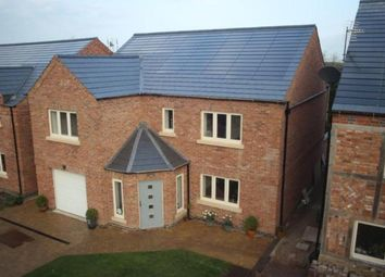 Thumbnail 4 bedroom detached house for sale in Mortice House, 4 The Old Woodyard, 44 Far Lane, Normanton On Soar