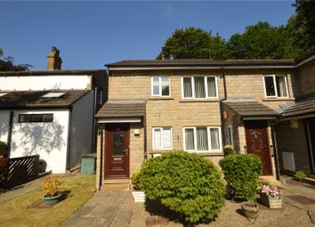 Thumbnail 2 bed flat for sale in Cherry Lea Court, Rawdon, Leeds, West Yorkshire