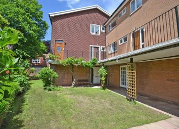 Thumbnail 2 bed flat for sale in Luxury Ground Floor Apartment, Stow Park Circle, Newport