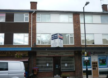Thumbnail 3 bed flat to rent in Coventry Road, Coleshill