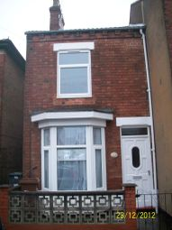 Thumbnail 2 bed terraced house to rent in Needwood Street, Burton-On-Trent