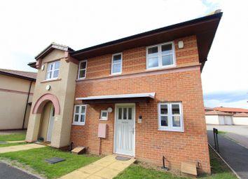 Thumbnail 2 bedroom semi-detached house to rent in Hunt Mews, Darlington