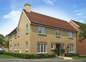 Thumbnail 4 bed detached house for sale in Hadham Road, Bishop's Stortford