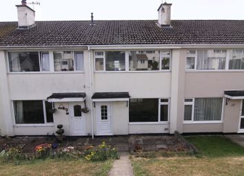 Thumbnail 3 bedroom terraced house to rent in Four Oaks Road, Tedburn St. Mary, Exeter