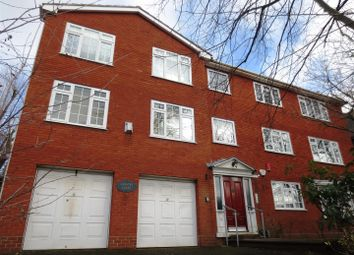 Thumbnail 2 bed flat to rent in Chantry Road, Moseley, Birmingham