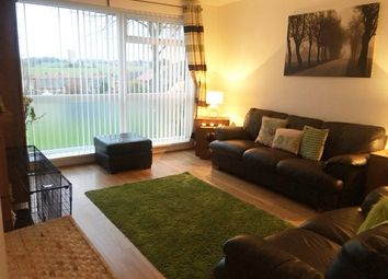 Thumbnail 2 bedroom flat for sale in Millfield Avenue, Kenton, Newcastle Upon Tyne