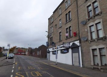 Thumbnail 1 bed flat to rent in Kinghorne Road, Dundee