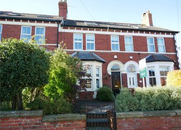 5 bed terraced house for sale in Earl Road, Penarth CF64