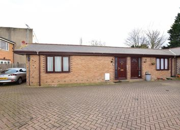 Thumbnail 1 bedroom bungalow for sale in Beresford Road, Gillingham, Kent