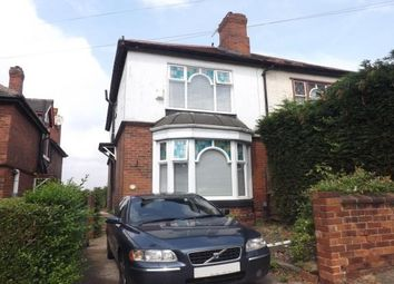Thumbnail 3 bed semi-detached house to rent in Broomfield Grove, Broom, Rotherham