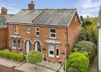 Thumbnail 4 bed semi-detached house for sale in 26 Beacon Oak Road, Tenterden, Kent