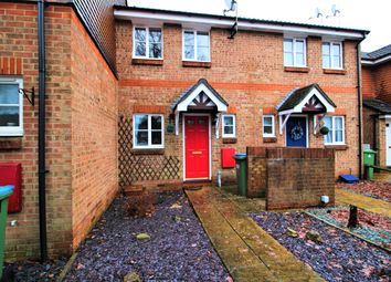 Thumbnail 2 bed terraced house to rent in Berber Close, Whiteley, Fareham