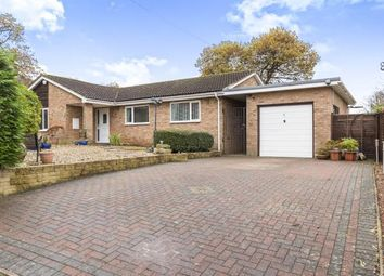 Thumbnail 3 bed bungalow for sale in Charlock Close, Gloucester, Gloucestershire, Glos