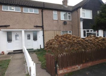 Thumbnail 3 bed terraced house for sale in Foryd Road, Kinmel Bay, Rhyl, Conwy
