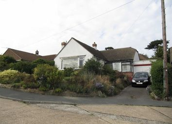 Thumbnail 2 bed detached bungalow for sale in Oakwood Close, Hastings, East Sussex