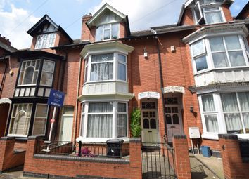 4 bed terraced house for sale in Humberstone Drive, Leicester, Leicestershire LE5