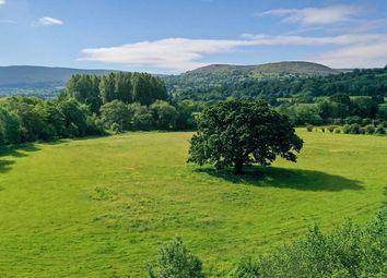 Thumbnail Land for sale in Dan Y Gollen, Glangrwyney, Crickhowell