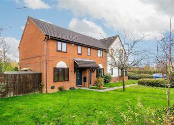 Thumbnail 3 bed end terrace house for sale in Hodder Lane, Emerson Valley, Milton Keynes, Bucks