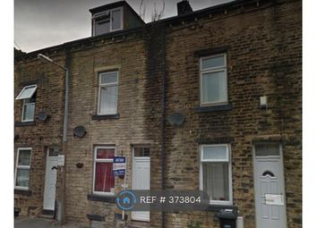 Thumbnail 1 bed flat to rent in Parkwood Street, Keighley