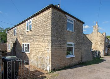 2 bed detached house for sale in Newtown, Easton On The Hill, Stamford PE9