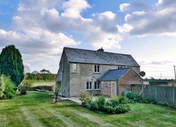 Thumbnail 2 bed cottage to rent in Barrington Downs, Aldsworth, Cheltenham